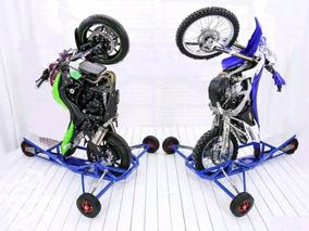 Wheeling. Projeto Para Fazer O Seu Aparelho