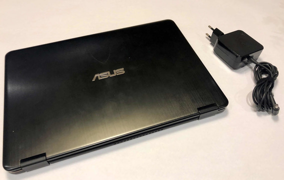 Notebook Asus Intel Core I5, 6gb, 1tb Tela 13.3touch Win.pro