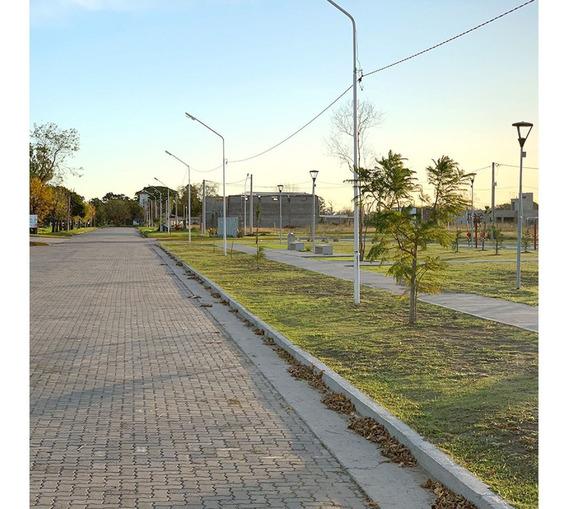 Terreno Estacion Alvear