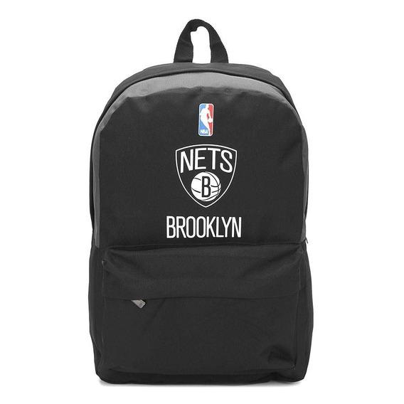 Mochila Nba Brooklyn Nets