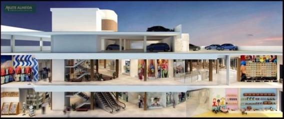 Sala Salão Comercial No Bairro Centro Em Bombinhas Sc - 905