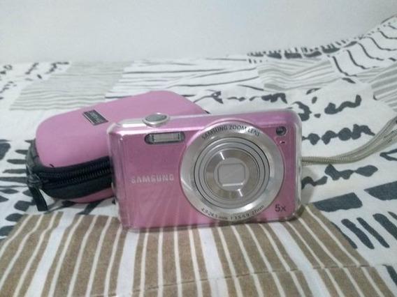 Câmera Fotográfica Samsung Antiga