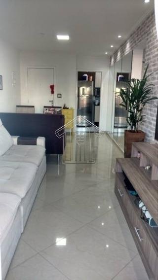 Apartamento Em Condomínio Padrão Para Venda No Bairro Olímpico, Scs - 946302