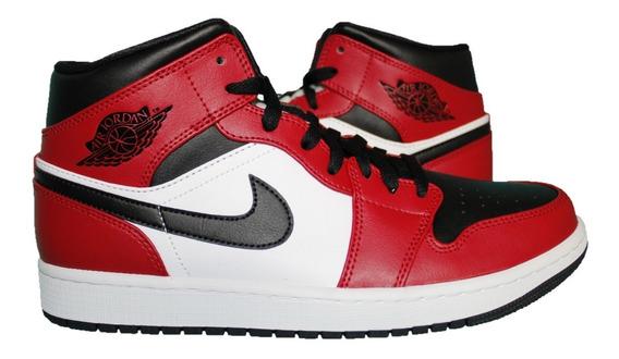 Air Jordan 1 Mid _554724_069_