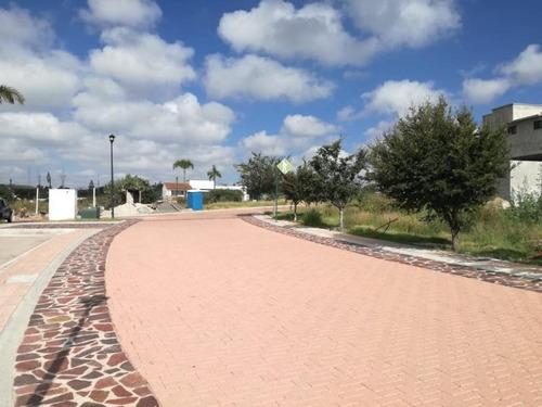 Imagen 1 de 8 de Terreno En Venta Ciudad Maderas Corregidora