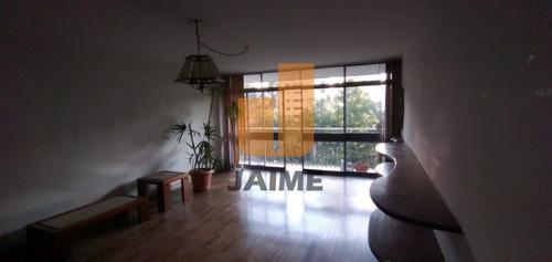 Apartamento Com Planta Original Para Reforma 100% - Ja16851
