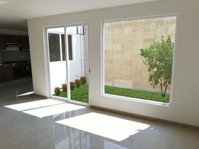 Casa En Venta En San Pedro Cholula $1,850,000,