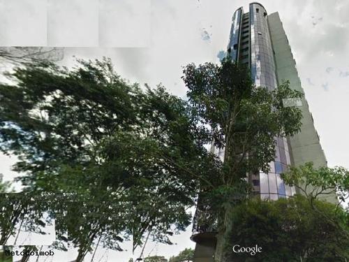 Apartamento Para Venda Em Santo André, Jardim, 4 Dormitórios, 4 Suítes, 6 Banheiros, 3 Vagas - 1497_1-314296
