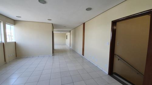 Locação De Galpão  Santana Do Parnaiba - Gl00015 - 68727793