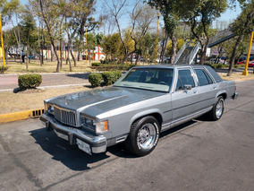 Ford Grand Marquis Mercury