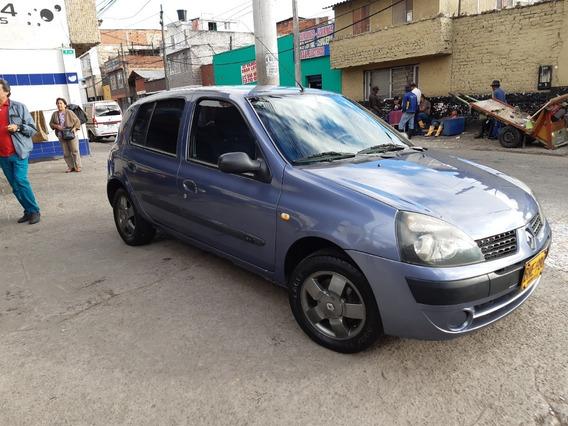 Renault Clio Expresión 2004