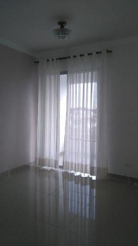Imagem 1 de 22 de Apartamento Com 2 Dormitórios À Venda, 64 M² Por R$ 370.000,00 - Vila Santa Catarina - São Paulo/sp - Ap14927