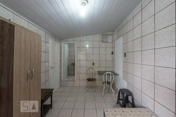 Apartamento No 2º Andar Com 3 Dormitórios - Id: 892962850 - 262850