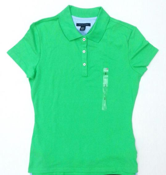Compre Hoje Camisa Polo Tommy Fem+1 Pincel De Maquiagem.