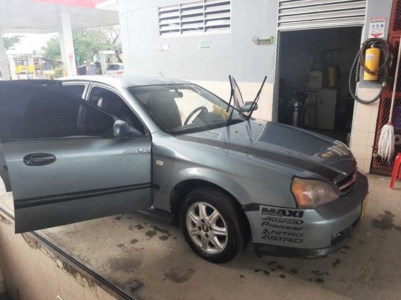Chevrolet Epica Carro En Buen Estado