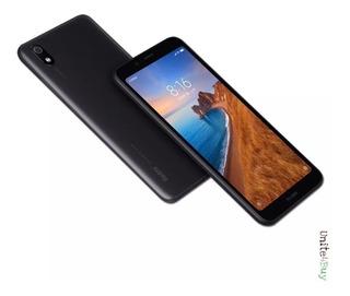 Xiaomi Redmi 7a 32gb Oferta (95) Somos Tienda+forro+vidrio