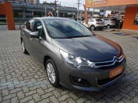 Citroën C4 Lounge 1.6 Thp Flex Origine Bva