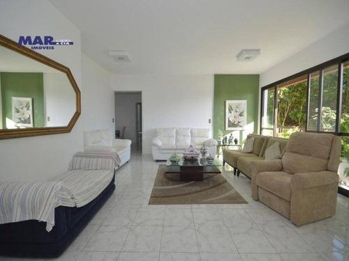 Imagem 1 de 21 de Apartamento Residencial À Venda, Jardim Las Palmas, Guarujá - . - Ap10787