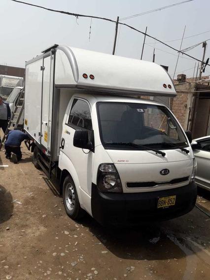 Camion Kia K2700