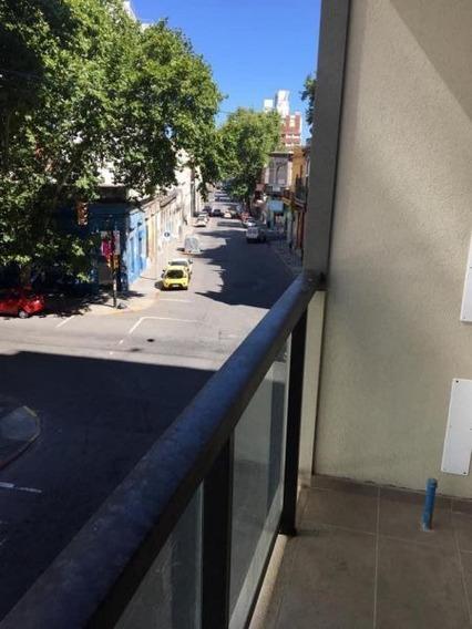 Apartamento 1 Dormitorio 1 Baño Palermo A Estrenar