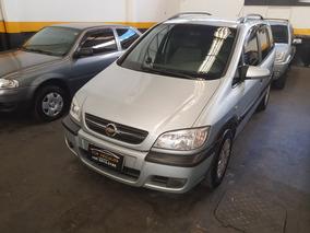 Chevrolet Zafira Automática 7 Lug. Rarídade 3500 Entrada+48x