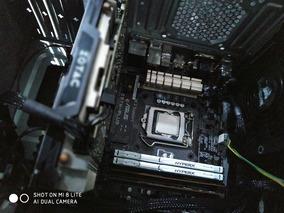 Kit I7 4790k + Z97m Plus + 16gb