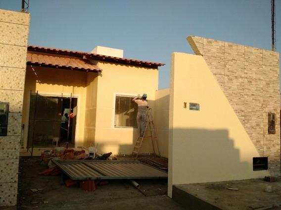 Casas No Bairro Papagaio - 51