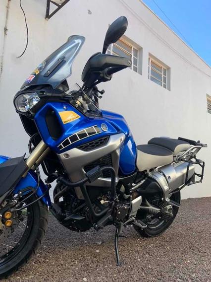 Yamaha Xtz1200 Super Tenere