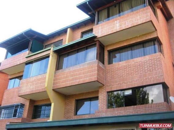 Townhouses En Venta La Union El Hatillo Mls #18-3292