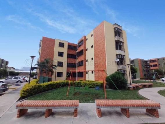 Apartamento En Venta La Morita Narayo Maracay 21-867 Ag