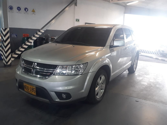 Dodge Journey Se Aut 2.4 5p