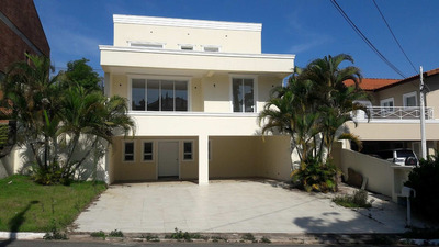 Casa De Condomínio Com 3 Dorms, Alphaville Industrial, Barueri - R$ 2.100.000,00, 500m² - Codigo: 2 - A2