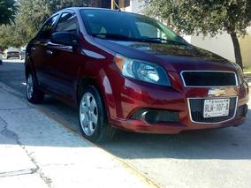 Chevrolet Aveo 1.6 Lt Plus Mt 2013