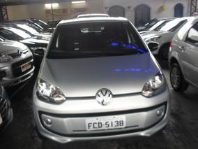 Volkswagen Up! 1.0 Run 4p Mecanico