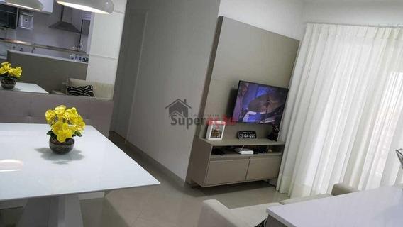 Apartamento - Vila Augusta - Ref: 1343 - V-3143