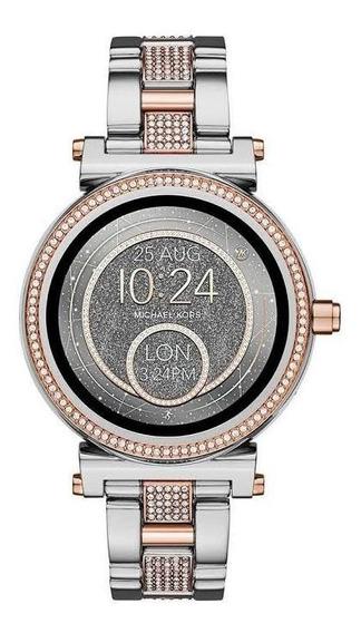 Buen Fin Reloj Smartwatch Michael Kors Mkt5040
