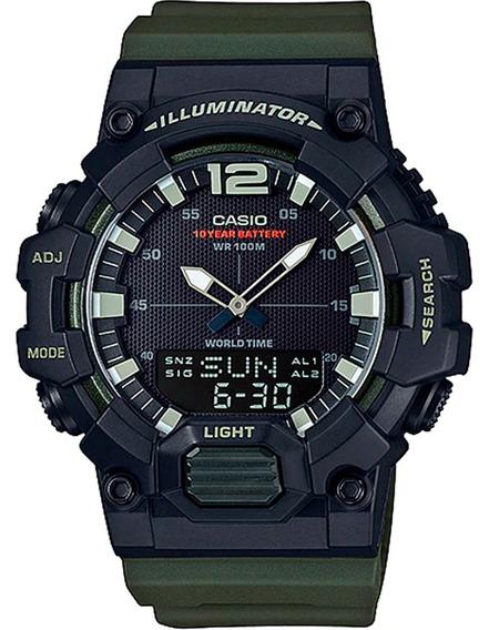 Relógio Casio Masculino Standard Hdc-700-3av