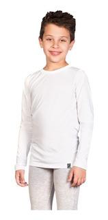 Camiseta Térmica De Niño Dufour Art. 11952