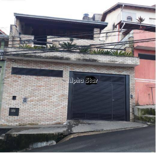 R$ 750.000 - Parque Viana - Barueri/sp - Ca2854