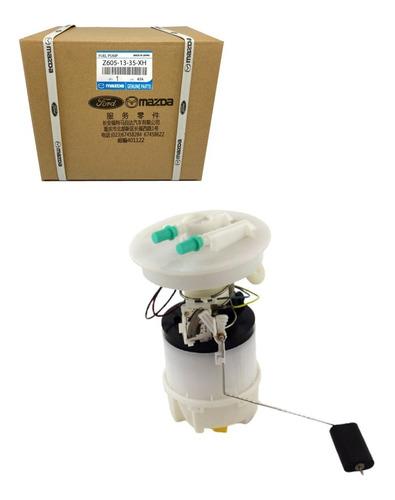 Conjunto Bomba Gasolina Completa Mazda 3
