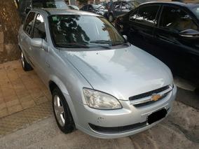 Chevrolet Corsa Gnc