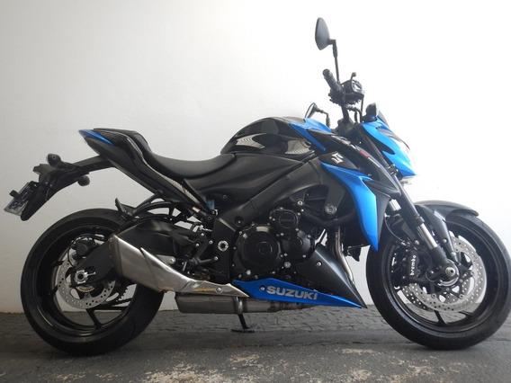 Suzuki Gsx S 1000 A - 1000 Km - 2020 !