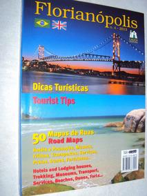 Florianópolis: Dicas Turísticas / Tourist Tips (sebo Amigo)