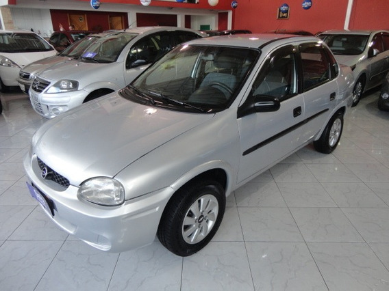 Chevrolet - Corsa Sed. Wind 1.0