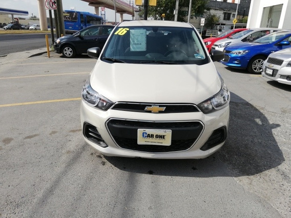 Chevrolet Spark Paq.b 2016