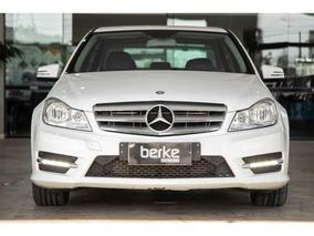 Mercedes-benz C-180 Cgi Sport 1.6 Tb 16v 156cv Aut.