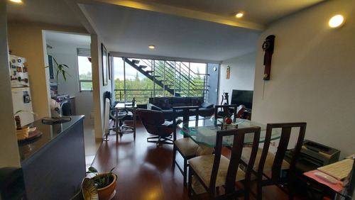 Exclusivo Apartamento Inteligente En Mosquera Penthouse