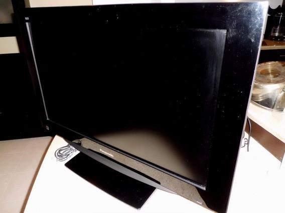 Televisor Lcd Panasonic Viera 32 (repuestos/reparar)