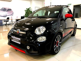 Fiat 500 Abarth 0km 2018 595 165cv Turbo Nuevo Sport Manual