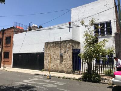 Terreno Para Constructor Benito Juarez
